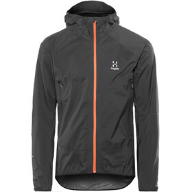 Haglöfs M's L.I.M Proof Multi Jacket True Black